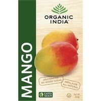 Organic India Dehydrated Mango Slices 200 Gms