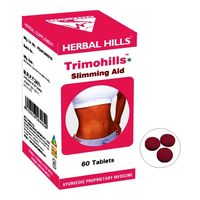 Herbal Hills Trimohills Veg 60 Tablets
