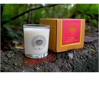 Indie Eco Candles Apple Cinnamon Spice