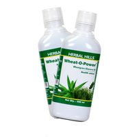 Herbal Hills Wheat-O-Power(Aloe Wheat Grass) 500mL+ 500mL
