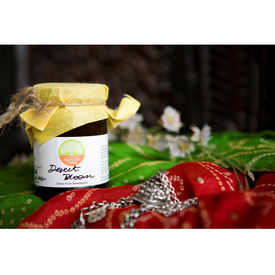 Under the Mango Tree Desert Bloom Honey, 200 gms