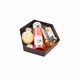 Soulflower Jasmine Spa Set - 1030 gms