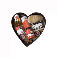 Soulflower Heart Bath Set - 1100 gms