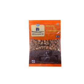 Deccan Organic Cardamom Whole 50 Gms
