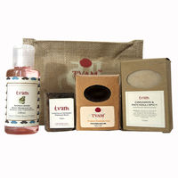 TVAM Body Care Gift Set 8