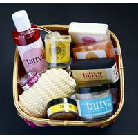 Tattva 'Beauty in a Basket' Gift Hamper