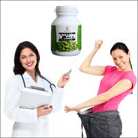 Vedic Delite Green Coffee Bean with Diet Consultation Plan