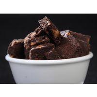 Snalthy Brownie Thins 100 Gms