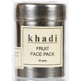 Khadi fruit face mask (all skin types)