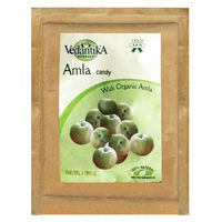 Vedantika Amla Candy - Pack of 10 - 100 gms