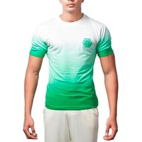 DUSG Heart Chakra Men's Organic Yoga T-Shirt, s