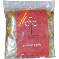 Conscious Food Pumpkin Seeds 50Gms