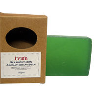 TVAM Soap - Seabuckthorn soap - 100 gms