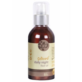 Omved Daily Night Foot Oil