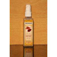 Woods and Petals Sandalwood Body Mist 100mL