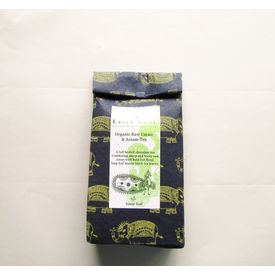 Earth Loaf Raw Cacao & Assam Tea Infusion 100Gms (Pack of Two)