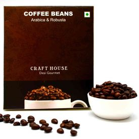 Craft House Coffee Beans 100Gms
