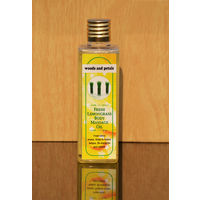 Woods and Petals Lemongrass Body Massage Oil 100mL