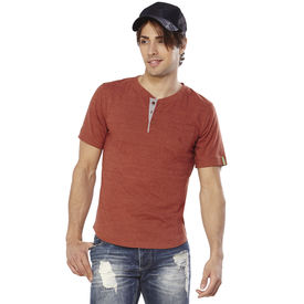 DUSG Must Have Men s T-Shirt Colour: Rust Brown, xxl