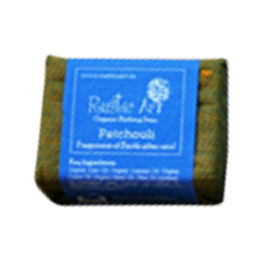 Rustic Art - Patchouli Soap - 100 gms
