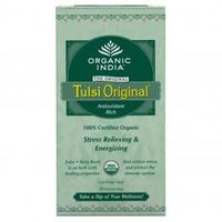 Organic India - The Original Tulsi (25 tea bags)