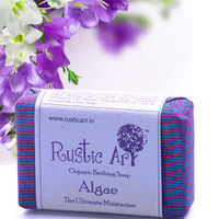 Rustic Art - Algae Soap - 100 gms