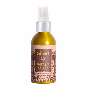 Omved Flowers Of The Valley Romantic Air Freshener - 100 ml