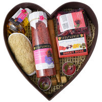 Soulflower Romance Spa Set - 1100 gms