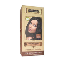 Pure Naturals Indus Valley Botanical Hair Color - Indus Black Kit