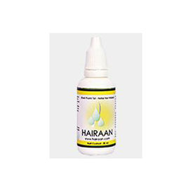 Nirogam Ivy s Hairaan Oil - 30 ml