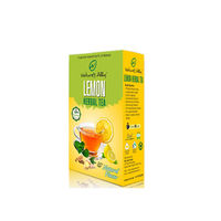 Nature's Ally Lemon Tea, 500gm