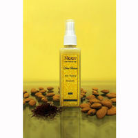 Neev Anti Ageing Kesar Badam Face Wash - 100 ml