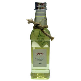 TVAM Massage Oil - Lemon Grapefruit & Fennel, 200 ml