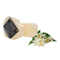 Soulflower Jasmine Pure Glycerin Soap - 100 gms