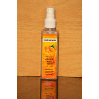 Woods and Petals Orange Body Mist 100mL