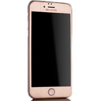 GIVORI CALYPSO PINK MOTHER OF PEARL - IPHONE 6S 128GB GOLD