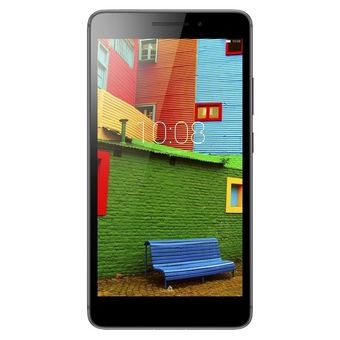 LENOVO PHAB PLUS TAB 32GB 4G DS,  grey