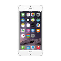APPLE IPHONE 6 PLUS 16GB,  silver