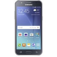 SAMSUNG GALAXY J700H 3G DS,  black