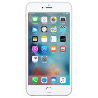 APPLE IPHONE 6S, 128 gb,  silver