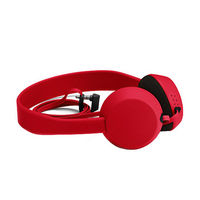 NOKIA KNOCK WH520 ON EAR STEREO HEADPHONES,  red
