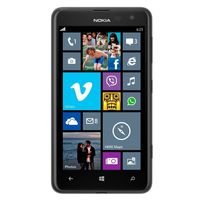 NOKIA LUMIA 625,  black