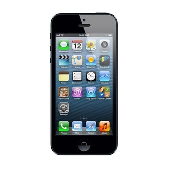 APPLE IPHONE 5 16GB (Certified Like-New),  white