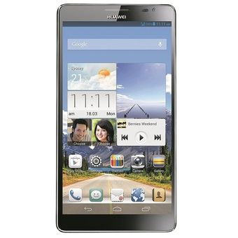 HUAWEI ASCEND MATE,  white