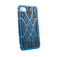 G-FORM IPHONE 5 CASE,  blue