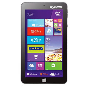 TOUCHMATE MID702 7INCH WINDOWS 7,  black