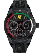 FERRARI UAE FLAG WATCH