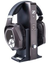 SENNHEISER BLUETOOTH HEADPHONE COMPATIBLE TO ALL DEVICES RS185