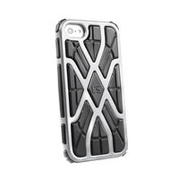 G-FORM IPHONE 5 CASE,  silver