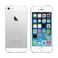 APPLE IPHONE 5S 16GB,  silver